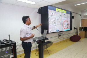 Scientific Lecture by Dr. SM Ahmed